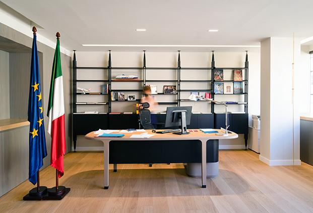 Consulado General de Italia en Barcelona