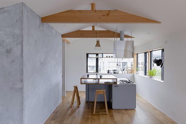 Iwakurahouse, la casa en Kioto que crece con su propietario. De Alts Design Office