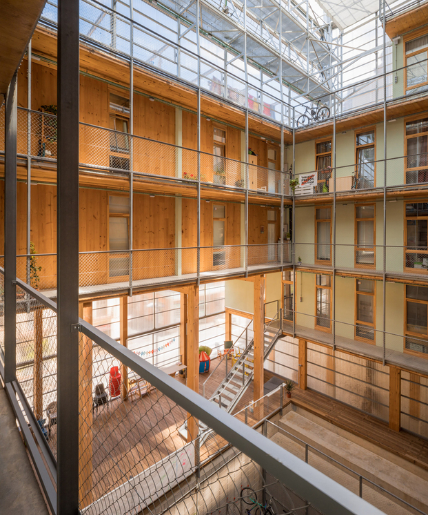 Abre la convocatoria de los Premios BBConstrumat 2021 a la construcción sostenible.