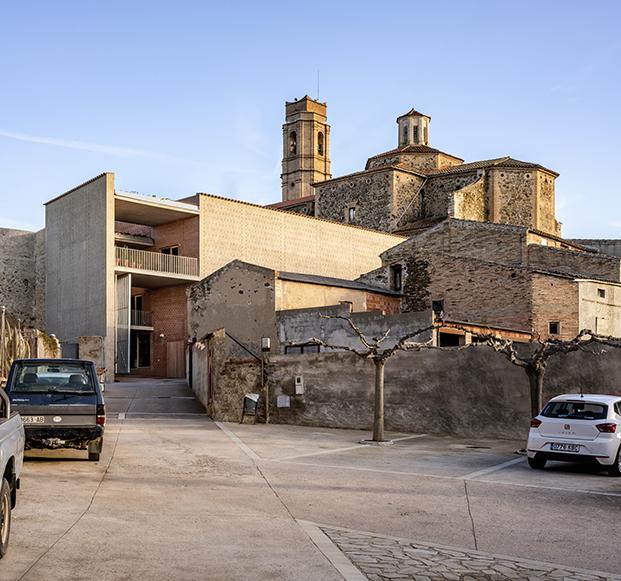 XV edición de la Bienal Española de Arquitectura y Urbanismo (BEAU) 2021. España Vacía, España Llena, Estrategias de conciliación