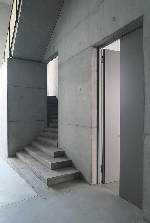artist house berlín casa artistas entrada diariodesign