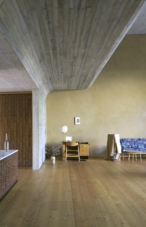 artist house berlin casa artistas living primera planta diariodesign