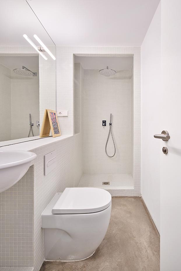casa burr baño diariodesign