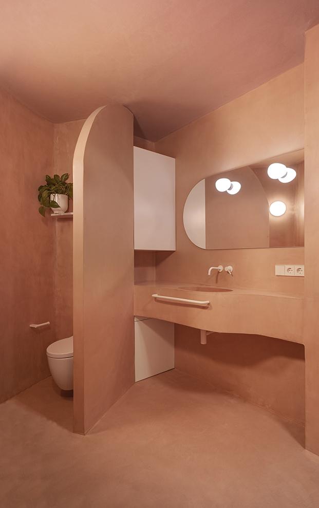 reforma murcia laura ortín baño diariodesign