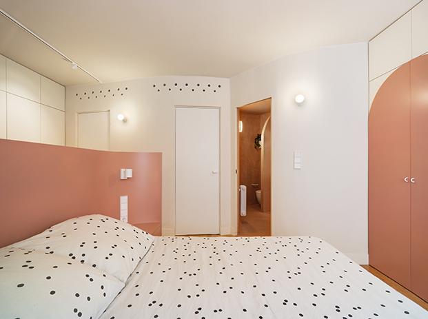 reforma murcia laura ortín muebles dormitorio diariodesign