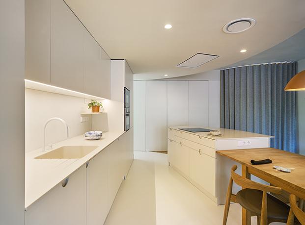 reforma murcia laura ortín muebles cocina diariodesign
