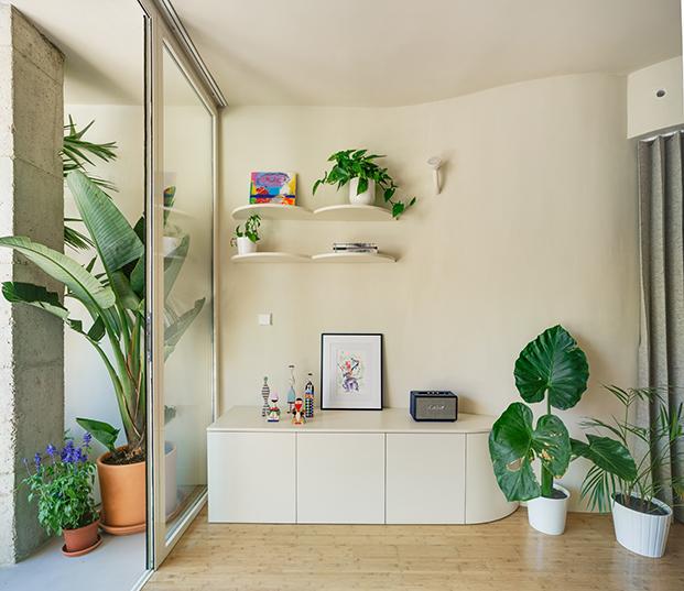 reforma murcia laura ortín plantas diariodesign