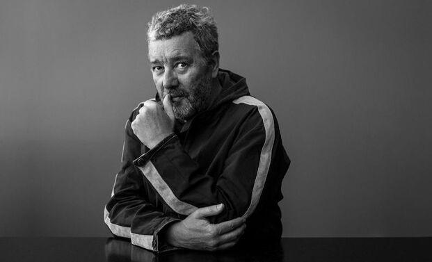 Concurso Internacional de Diseño Andreu World 2021. Philippe Starck