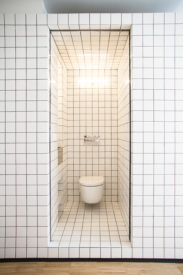 baño reforma Madrid Burr diariodesign