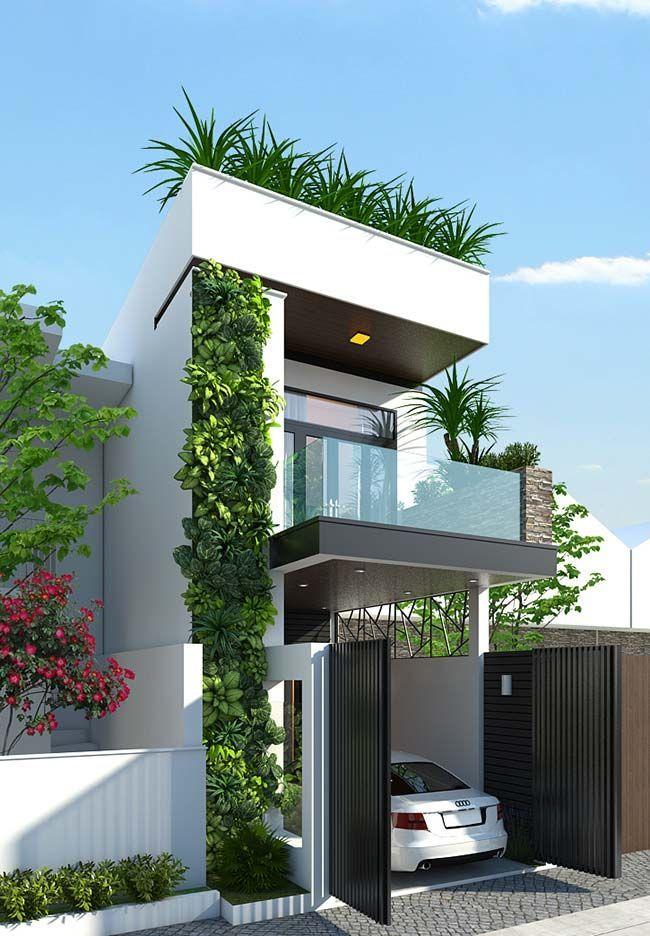 Housage.es Nuevas tendencias en la arquitectura residencial de Barcelona.