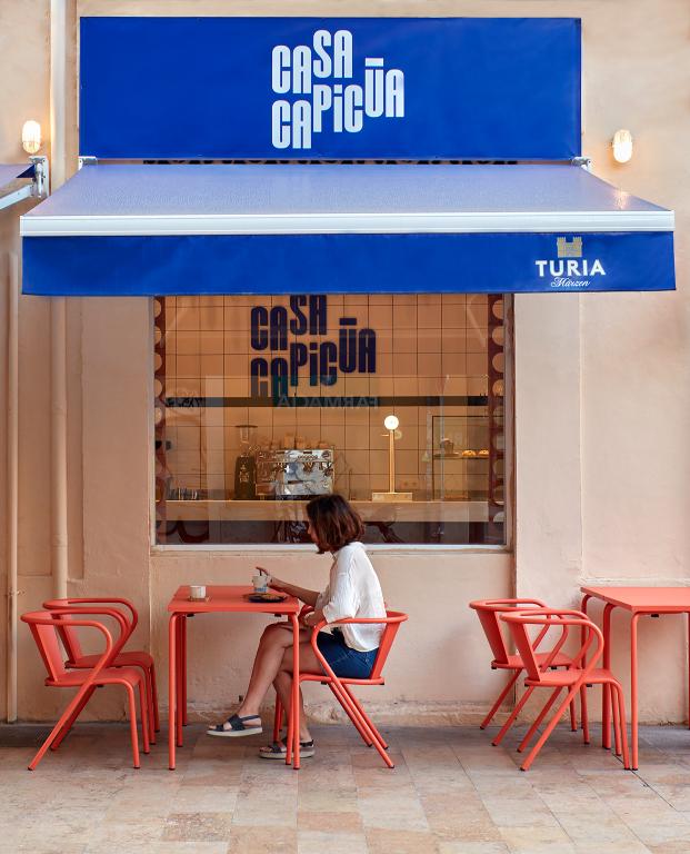 Casa Capicúa Diariodesign