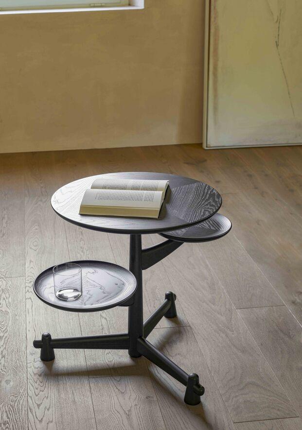 mesa auxiliar Árbol de Jaime Hayon para Ceccotti Collezioni