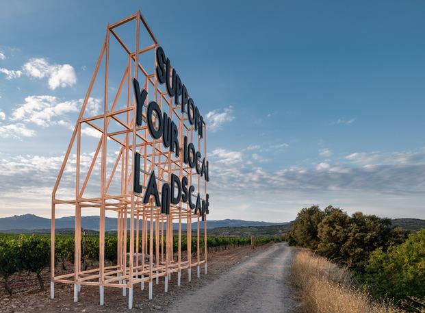 Concéntrico 2021. Concéntrico 07. Festival Internacional de Arquitectura y Diseño de Logroño.