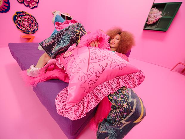 Colección Karismatik de Zandra Rhoedes para IKEA