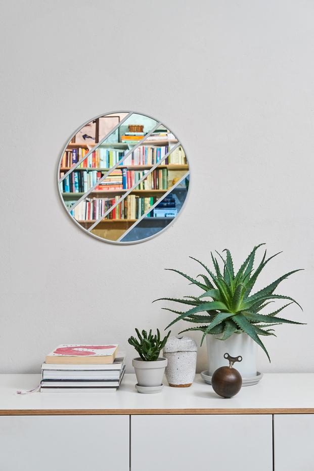 Vitrail, espejos de colores que atraen todas las miradas