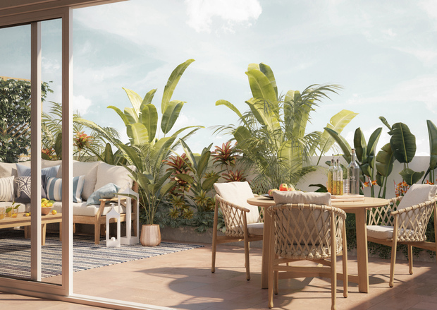 casas personalizables Designable