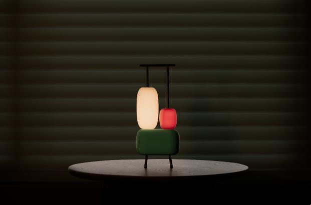 Lámpara Dhala Stellar Works Diariodesign