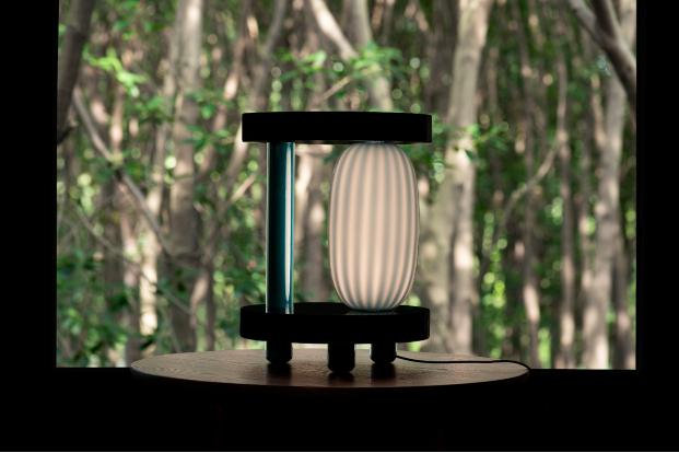 Lámpara mesa Hoba Stellar Works Diariodesign